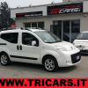 FIAT QUBO 1.4 METANO NATURAL POWER PERMUTE