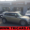 MINI Mini 1.6 16V Cooper Pepper PERMUTE UNICOPROPRIETARIO