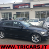 BMW 116 d 2.0 116CV cat 5 porte Eletta DPF PERMUTE BIXENON