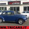 VW MAGGIOLINO 1.2 1971 – UNICO PROPRIETARIO