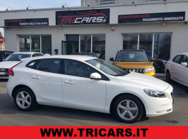 VOLVO V40 D2 'eco' Geartronic Business PROMO PERMUTE