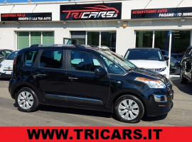 CITROEN C3 1.1 GPL airdream Seduction PERMUTE OK NEOPATANTATI
