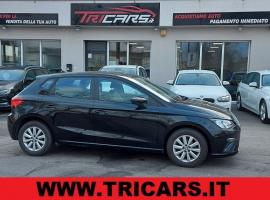 SEAT Ibiza 1.0 TGI 5 porte Business PERMUTE OK NEOPATENTATI