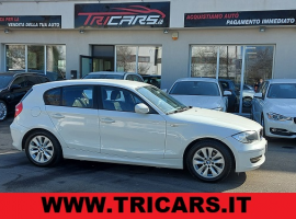 BMW 120 d xDrive 5p. Msport PERMUTE