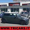 MINI JOHN COOPER WORKS WORLD CHAMPIONSHIP 50 N°344/500 – MOTORE 45.000 KM