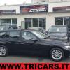 BMW 316 d TOURING PERMUTE NAVI LED AUTOMATICA – IVA ESPOSTA