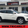 JEEP Compass 1.6 Multijet II 2WD Business PERMUTE NAVI 8.4″ + RADAR