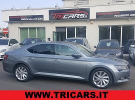 SEAT Ibiza ST 1.6 TDI CR I-Tech PERMUTE OK NEOPATENTATI
