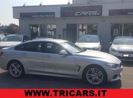 BMW 420 d xDrive Gran Coupé Msport PERMUTE AUTOMATICA