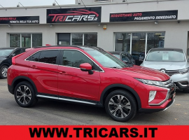 MITSUBISHI Eclipse Cross 1.5 turbo 2WD Instyle PERMUTE FULL OPTIONAL