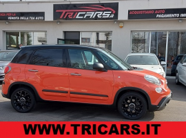 FIAT 500L 1.6 Multijet 120 CV City Cross PERMUTE