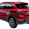 FIAT 500X 2.0 MultiJet 140 CV 4×4 Cross Plus PERMUTE