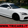 AUDI TT RS 2.5 TFSI 420 CV PERMUTE