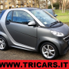SMART FOR TWO 800 CDI PULSE NAVI PERMUTE