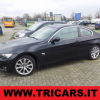 BMW 320 d xDrive cat Coupé Futura PERMUTE