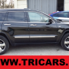 JEEP Grand Cherokee 3.0 CRD 241 CV Overland PERMUTE FULL