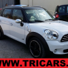 MINI Countryman Cooper D ALL4 PERMUTE