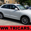 AUDI Q3 2.0 TDI quattro S tronic Advanced Plus PERMUTE