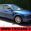 AUDI A3 2.0 TDI 140 CV SINGLE FRAME PERMUTE