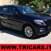 MERCEDES ML 350 CDI LEASING PERMUTE