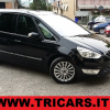 FORD GALAXY 2.0 TDCI 163 CV POWERSHIFT PERMUTE
