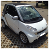 SMART FOR TWO CABRIO BENZINA 71 CV PERMUTE