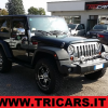 JEEP WRANGLER 2.8 CRD ASSETTO EXTREME AUTOMATICA PERMUTE