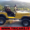 JEEP CJ-7 2.4 D RENAGADE PERMUTE PREPARATA