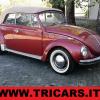 VW MAGGIOLINO 1300 CC 44 CV