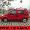 FIAT Qubo 1.4 8V 77 CVDynamic Natural Power PERMUTE UNICOPROPRIETARIO
