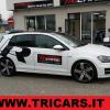 VW GOLF R 2.0 TSI 300 CV DSG TETTO RETROCAMERA PERMUTE