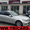 MERCEDES-BENZ C 200 CDI BlueEFFICIENCY Executive PERMUTE