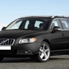 VOLVO V70 D5 2.4 D GEARTRONIC PERMUTE