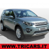 LAND ROVER DISCOVERY SPORT 2.2 TD4 HSE AUTOMATICO PERMUTE