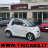 SMART ForTwo 1000 52 kW MHD coupé pulse PERMUTE SERVOSTERZO