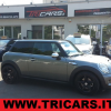 MINI 1.6 16V COOPER S CHILI PERMUTE