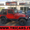 JEEP Wrangler 4.0 cat Soft top PERMUTE GPL