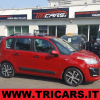 CITROEN C3 Picasso 1.6 HDi 90 Seduction PERMUTE UNICOPROPRIETARIO
