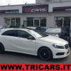 MERCEDES-BENZ A 180 CDI PREMIUM Night Edition PERMUTE PARI AL NUOVO