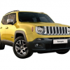 JEEP Renegade 1.4 MultiAir DDCT Limited PERMUTE AFFARE!!!