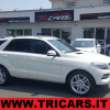 MERCEDES-BENZ ML 250 BlueTEC 4Matic Sport PERMUTE SOSPENSIONI AIRMATIC