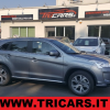 CITROEN C4 Aircross HDi 115 S&S 2WD Seduction PERMUTE