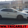 HONDA CIVIC 2.0 i-VTEC TYPE R 310 CV – PERFETTO