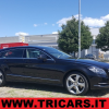 MERCEDES-BENZ CLS 350 CDI SW BlueEFFICIENCY 4Matic PERMUTE AIR MATIC