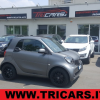 SMART ForTwo 70 1.0 twinamic Passion PERMUTE DESIGN ITALIAN CUSTOM
