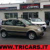 FIAT PANDA 1.2 METANO NATURAL POWER CLIMBING – NEOPATENTATI
