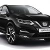 NISSAN Qashqai 1.2 DIG-T N-Connecta PERMUTE NEW MODEL