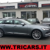 VOLVO V90 D5 235 CV – INSCRIPTION + OPTIONAL