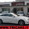 MERCEDES-BENZ E 350 CDI Coupé BlueEFFICIENCY Avantgarde AMG PERMUTE