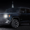 JEEP Renegade 1.6 Mjt 120 CV Limited NIGHT EAGLE MY 2017 PERMUTE